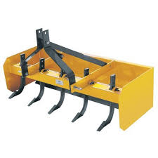 Countyline Box Blade 5 Ft Tractor Supply Online Store Tractor Accessories Tractors Tractor Attachments