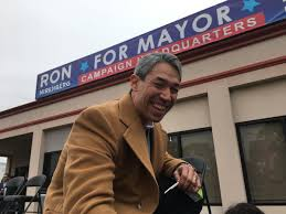 Councilman Ron Nirenberg Joins Mayoral Race | Texas Public Radio