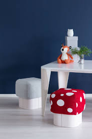 Girls Rooms With Red Accents By Kids Interiors