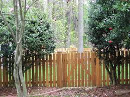 Dog Ear Picket Fence 1 American Traditional Baltimore By Mid Atlantic Deck And Fence