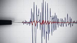Adana'da Şiddetli Deprem