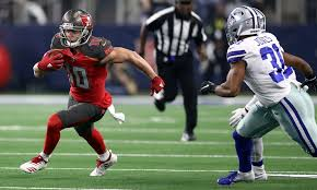 Former college coach says Adam Humphries' 'toughness' sets him apart