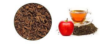 خواص دمنوش یا چای سیب خشک شده | مثبت 1
