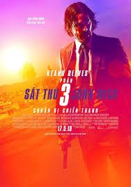 John Wick phần 3 chính thức trở lại màn ảnh rộng với màn khai tử ...