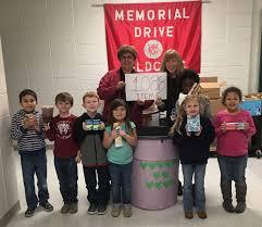 Memorial Drive Elementary