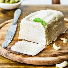 homemade paleo cashew cheese paleo
