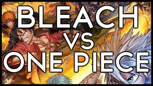 ? What are the cheats on Bleach vs One Piece - Answers