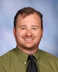 Adam Powell » Martin High School