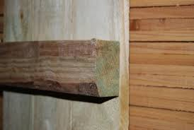 Cheap Fence Panels And Discount Privacy Fence Vs Quality Cedar Privacy Fence