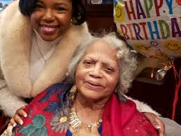 Ida Robinson, 84, remembered in song by Ruth Naomi Floyd - WHYY