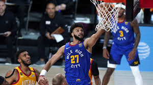 7 eye-popping stats from Jamal Murray ahead of Nuggets-Jazz Game 7
