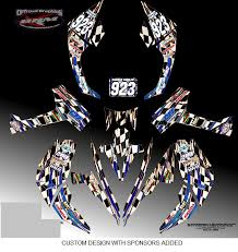 Brm Offroad Can Am Renegade 500 800r X 1000 Graphics