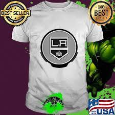 Power Decal Los Angeles Kings Logo Shirt Hoodie Sweater Long Sleeve And Tank Top