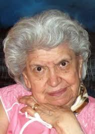 Lupe Murillo (1922 - 2015) - Obituary
