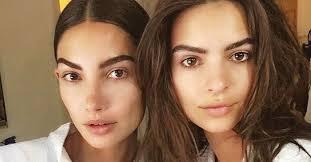 how to nail the no makeup makeup look