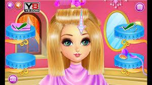 magic princess beauty salon game