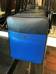 michael kors harrison flight bag