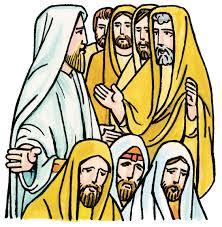 A quem iremos, Senhor? So Tu tens palavras de vida eterna ...