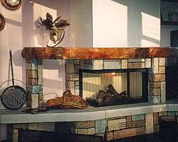 rustic artistic fireplace italy jolly