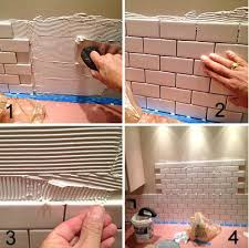 how to install ceramic wall tile