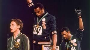 Black Power – Tommie Smith wird 75 Jahre alt - Leichtathletik ...