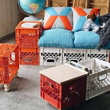 Oddfish Diy Sunday With This Fun Outdoor Furniture Made