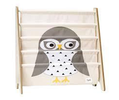 3 Sprouts Book Rack Kids Storage Shelf Organizer Baby Room Bookcase For Sale Online Ebay