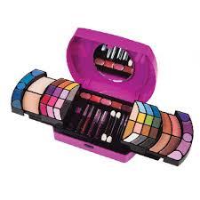 glamour makeup kit