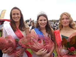 25-year-old crowned Blossom Festival Queen | Otago Daily Times Online News