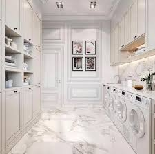 Pin by Adriana Hall on Home in 2020 | Elegant laundry room ...