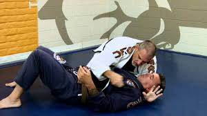 Side Control Top Dustin West Choke-Light's Out Vol 2- Teamrhinobjj.com -  YouTube