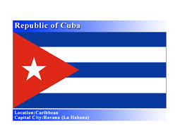 country flags cuba flag pictures