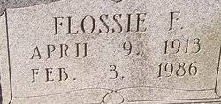 Flossie Fowler Hardee (1913-1986) - Find A Grave Memorial