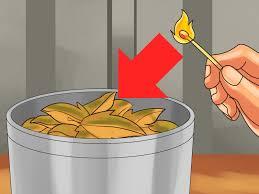 how to make a garden incinerator 6