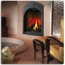 napoleon gas fireplace park avenue gd82