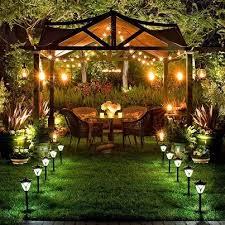 how to create your enchanted garden