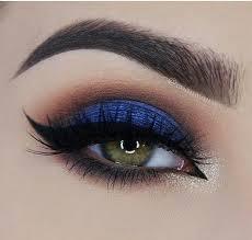 blue prom makeup looks makeupamat