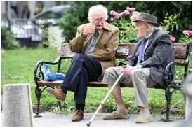 Quarter of Bulgaria's Retired People Live on Minimum Pension - Novinite.com - Sofia News Agency