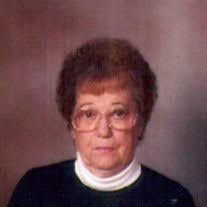 Jewell West Obituary - Visitation & Funeral Information