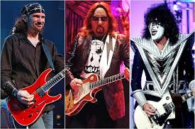 Ace Frehley Names His Favorite Replacement Kiss Guitarist