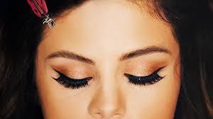 sparkly eye makeup tutorial