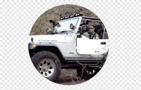 2003 Jeep Wrangler Rubicon Lara Croft Car Tomb Raider Jeep Car Off Road Vehicle Png Pngegg