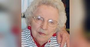 Stella Jones Obituary - Visitation & Funeral Information