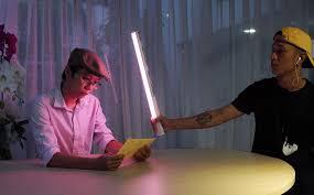 Trên tay đèn LED YN360 ll: nhiều tính năng hữu dụng cho quay phim và chụp  ảnh