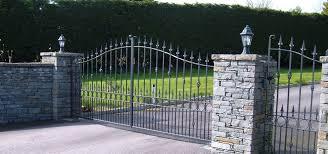 Home New England Fences