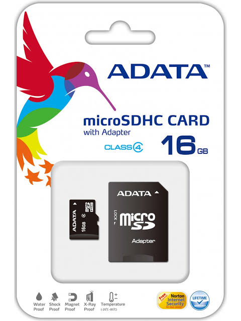 """Image result for ADATA 16GB memory card"""""""