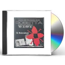Rosetta West X DESCENDANT CD