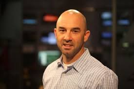 Aaron Pero | The TV of Tomorrow Show