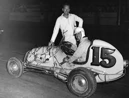247 AUTOHOLIC: Midget Car Monday - Duane Carter