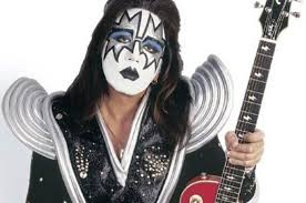 Ace Frehley's Home Goes up in Flames | Billboard